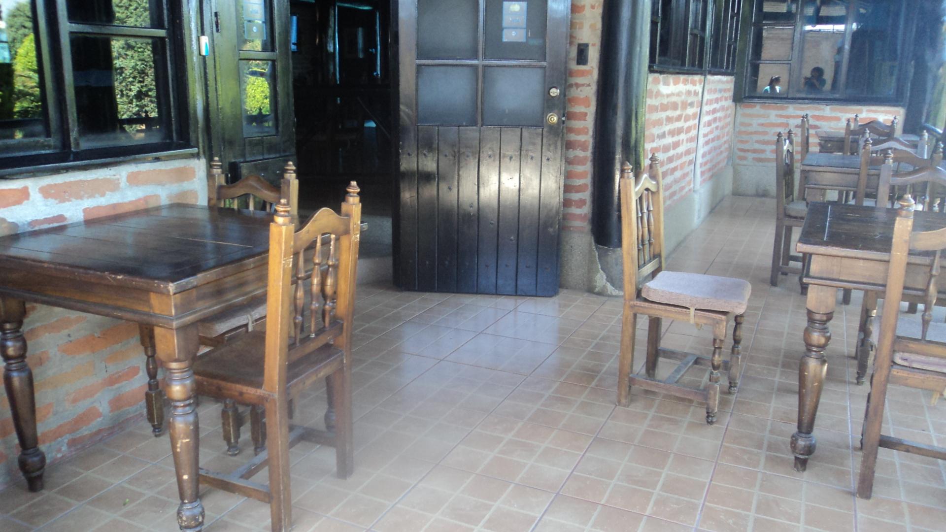 hacienda para eventos Quito